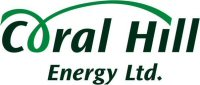 Coral Hill Energy Ltd.
