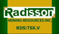 Ressources minières Radisson inc.