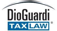 DioGuardi Tax Law