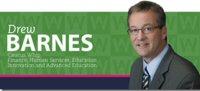 Drew Barnes Campaign