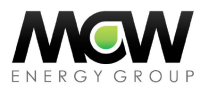 MCW Energy Group Limited