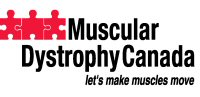 Muscular Dystrophy Canada