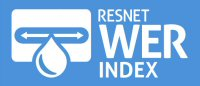 RESNET WER Index
