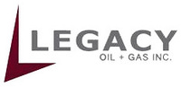 Legacy Oil + Gas Inc.