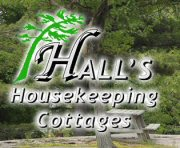 Hall's Housekeeping Cottages