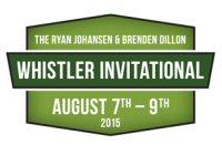 Whistler Invitational Golf Tournament
