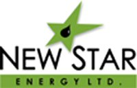 New Star Energy Ltd.