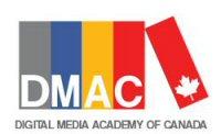 Digital Media Academy of Canada (DMAC)