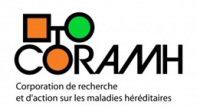 Corporation de recherche et d'action sur les maladies héréditaires (CORAMH)