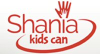 Shania Kids Can Foundation