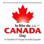 Community Folk Art Council of Toronto