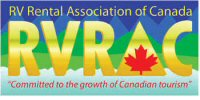 RV Rental Association of Canada (RVRAC)