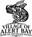 Village d'Alert Bay