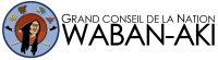 Grand Conseil de la Nation Waban-Aki