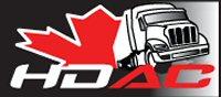 Après-marché canadien du véhicule lourd