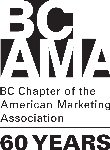 BC Chapter of the American Marketing Association (BCAMA)