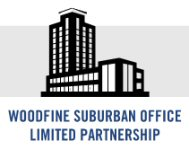 Woodfine Suburban Office Limited Partnership