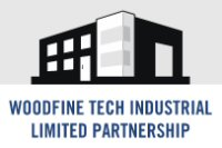 Woodfine Tech Industrial Limited Partnership