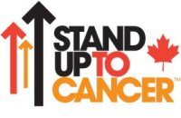 EIF Canada - Stand Up To Cancer Canada