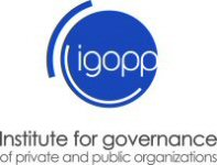 Institute for Governance of Private and Public Organizations (IGOPP)