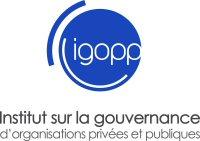Institut sur la gouvernance d'organisations privées et publiques (IGOPP)