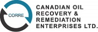 Canadian Oil Recovery and Remediation Enterprises Ltd.