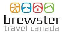 Brewster Travel Canada