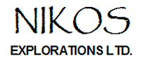 Nikos Explorations Ltd.