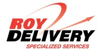 Roy Specialized Delivery