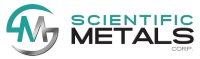 Scientific Metals Corp.