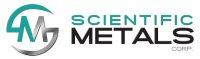 Scientific Metals Corp.