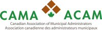 Association canadienne des administrateurs municipaux (ACAM)