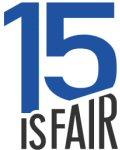 15 Is Fair