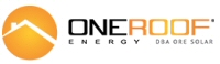 OneRoof Energy Group, Inc.