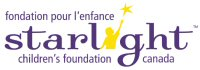 Starlight Children's Foundation Canada