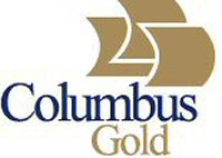 Columbus Gold Corporation