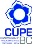 Canadian Union of Public Employees (CUPE) - BC