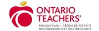 Conseil du régime de retraite des enseignantes et des enseignants de l'Ontario