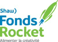 Fonds Rocket de Shaw