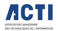 Association canadienne de la technologie de l'information