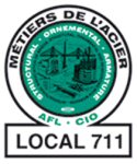 Local 711 des métiers de l'Acier (International)