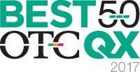 OTCQX Best 50
