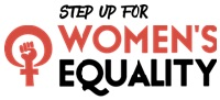 Step Up for Women's Equality!