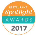 Restaurant Spotlight Awards