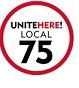 UNITE HERE! Local 75
