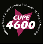 CUPE 4600