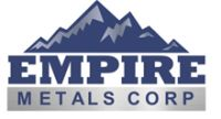 Empire Metals Corp.