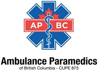 Ambulance Paramedics of British Columbia