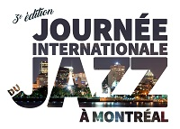 Journée Internationale du Jazz à Montréal