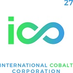 International Cobalt Corp.